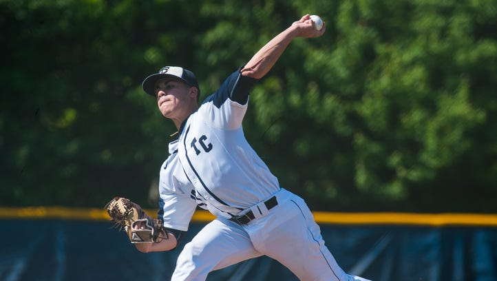 Anthony DiMartino leads Timber Creek baseball into sectional quarterfinals