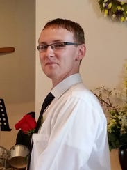 The family of Michael J. Madden, 29, confirmed Friday