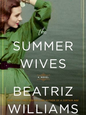 """""""The Summer Wives"""" by Beatriz Williams"""