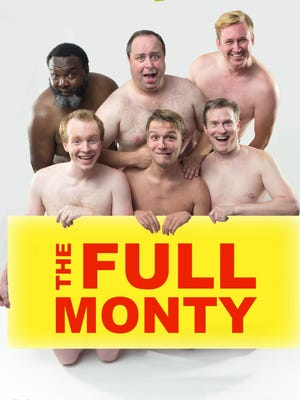"""Opportunities are knocking in Northern Kentucky, among them is the opportunity to see """"The Full Monty"""" at The Carnegie."""