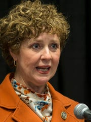 Indiana Rep. Susan Brooks