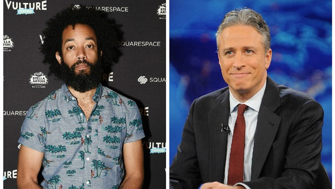 Wyatt Cenac recalled a less-than-positive experience working at 'The Daily Show.'