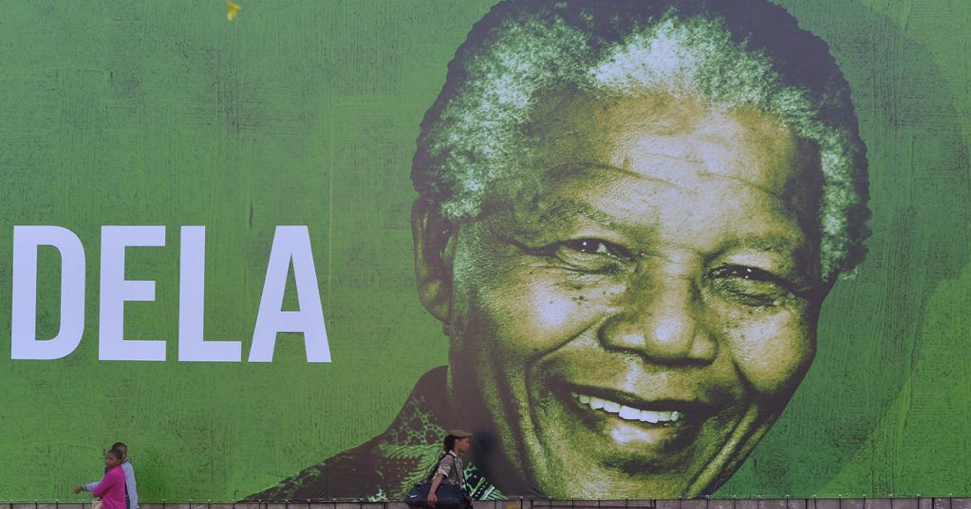 Mandela Day 15 Of Nelson Mandelas Most Inspiring Quotes