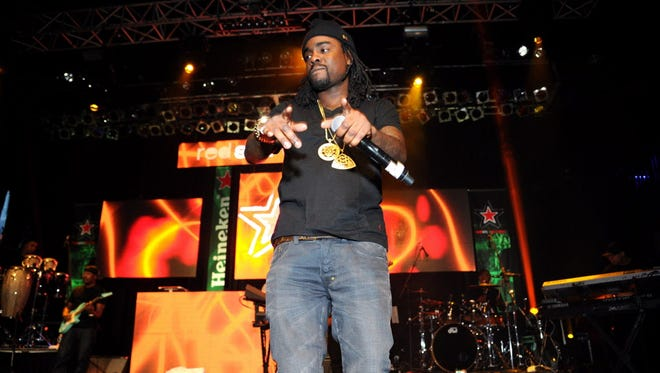 Rapper Wale will play a free Texas mini tour in late July.