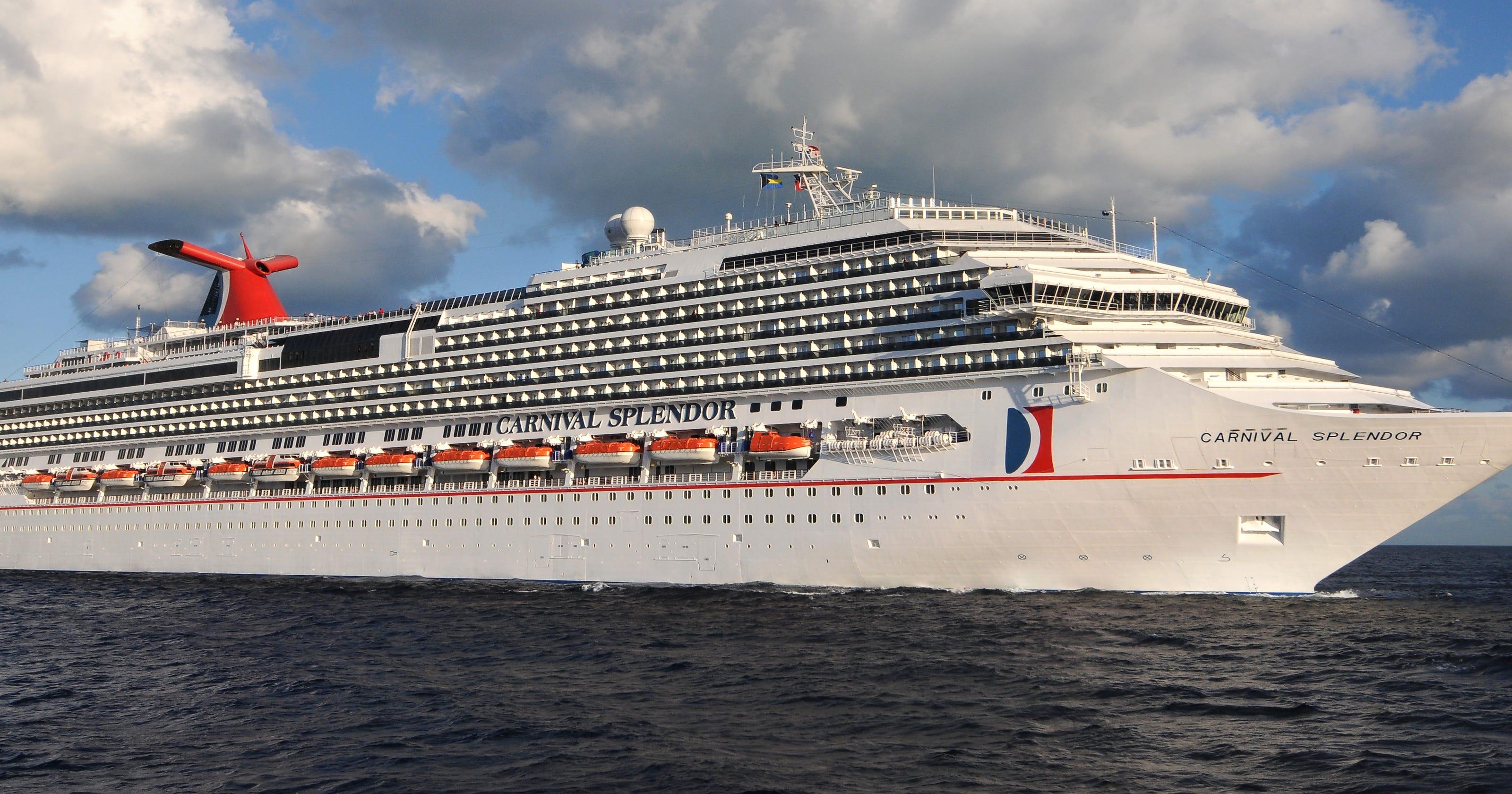 Splendor Cruise