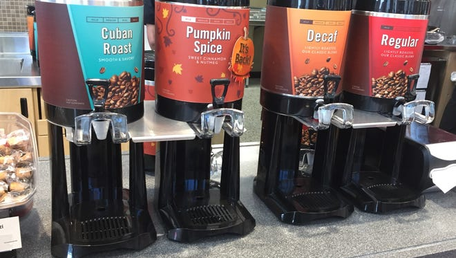 Wawa expects to give away more than two million cups of free coffee on Sept. 29 for National Coffee Day.