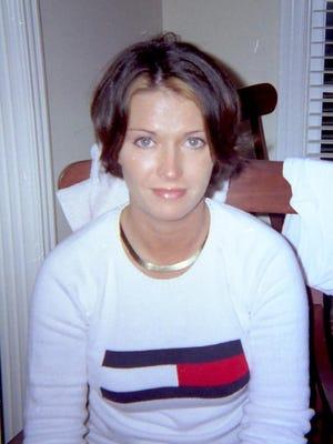 Salena Tackett at 25 years old