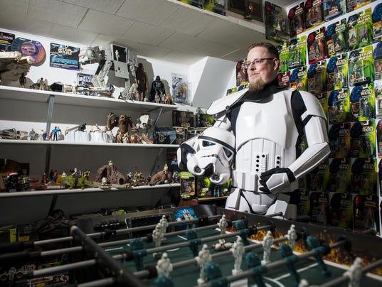 Star Wars Collector