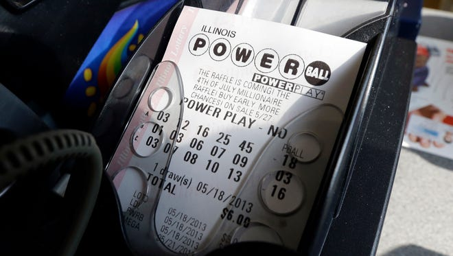 A Powerball jackpot  ticket worth $155.2 million that was sold in Wisconsin on March 22 has not yet been claimed. The owner of the ticket has 180 days to redeem the prize.