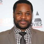 Actor Malcolm-Jamal Warner attends the 13th Annual AARP's Movies For Grownups Awards Gala at Regent Beverly Wilshire Hotel on February 10, 2014 in Beverly Hills, California.
