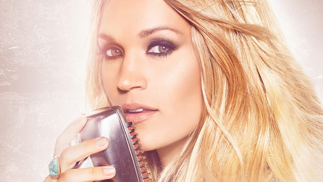Carrie Underwood will perform at 7p.m. April 16 and the Pan American Center. Special guests include Easton Corbin and The Swon Brothers. Tickets for the show go on sale at 10 a.m. Friday through www.aeglive.com, Ticketmaster outlets, 800-745-3000 and www.ticketmaster.com.