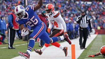 Bills win but Browns are so bad, evaluations are useless