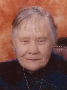 Janice Z. Fairbanks, 103