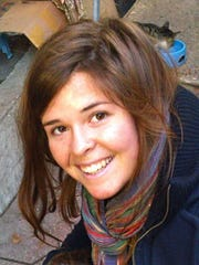 Aid worker Kayla Mueller's death was announced in early 2015.