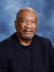 The Rev. Mr. Royce Winters is director of African-American