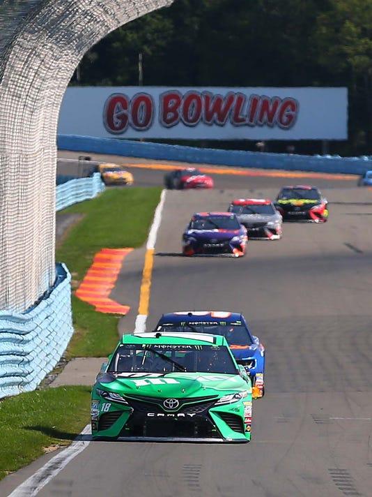 NASCAR: Go Bowling at The Glen