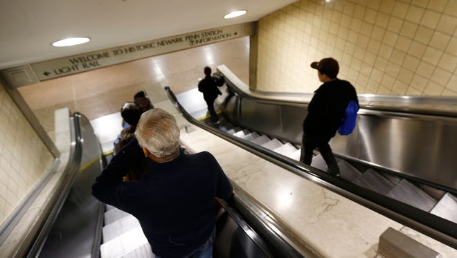 More than 100,000 commuters use NJ Transit to get into New York City, and the transit agency says its contingency plan using extra buses will only be able to accommodate about 40,000 riders. NJ Transit has estimated that a one-hour commute by train will more than double.