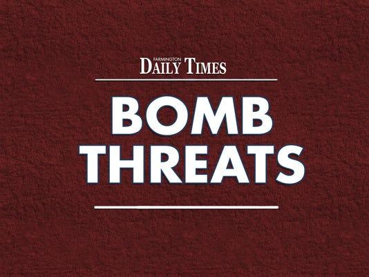 FMN Stock Image Bomb Threats