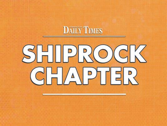 FMN Stock Image Shiprock new