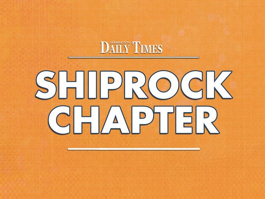Shiprock Chapter