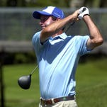 Birmingham resident Scott Strickland carded at two-day total of 70-72–142 to place 12th overall after 36 holes of stroke play in the Michigan Amateur at Plum Hollow.