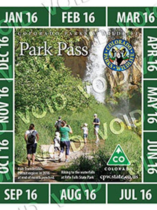 ParksPass