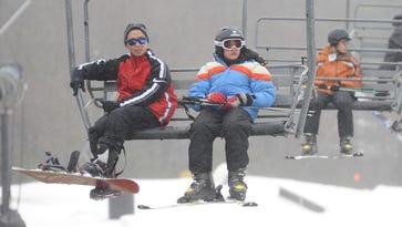 Ski season is in full swing across Western North Carolina