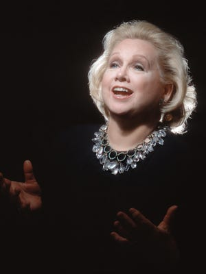 Barbara Cook has died at age 88