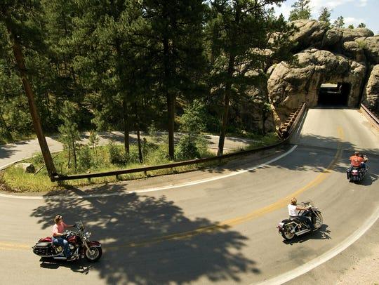 The Black Hills