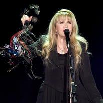 5 Best Concerts: Stevie Nicks plans evening of 'Gold'