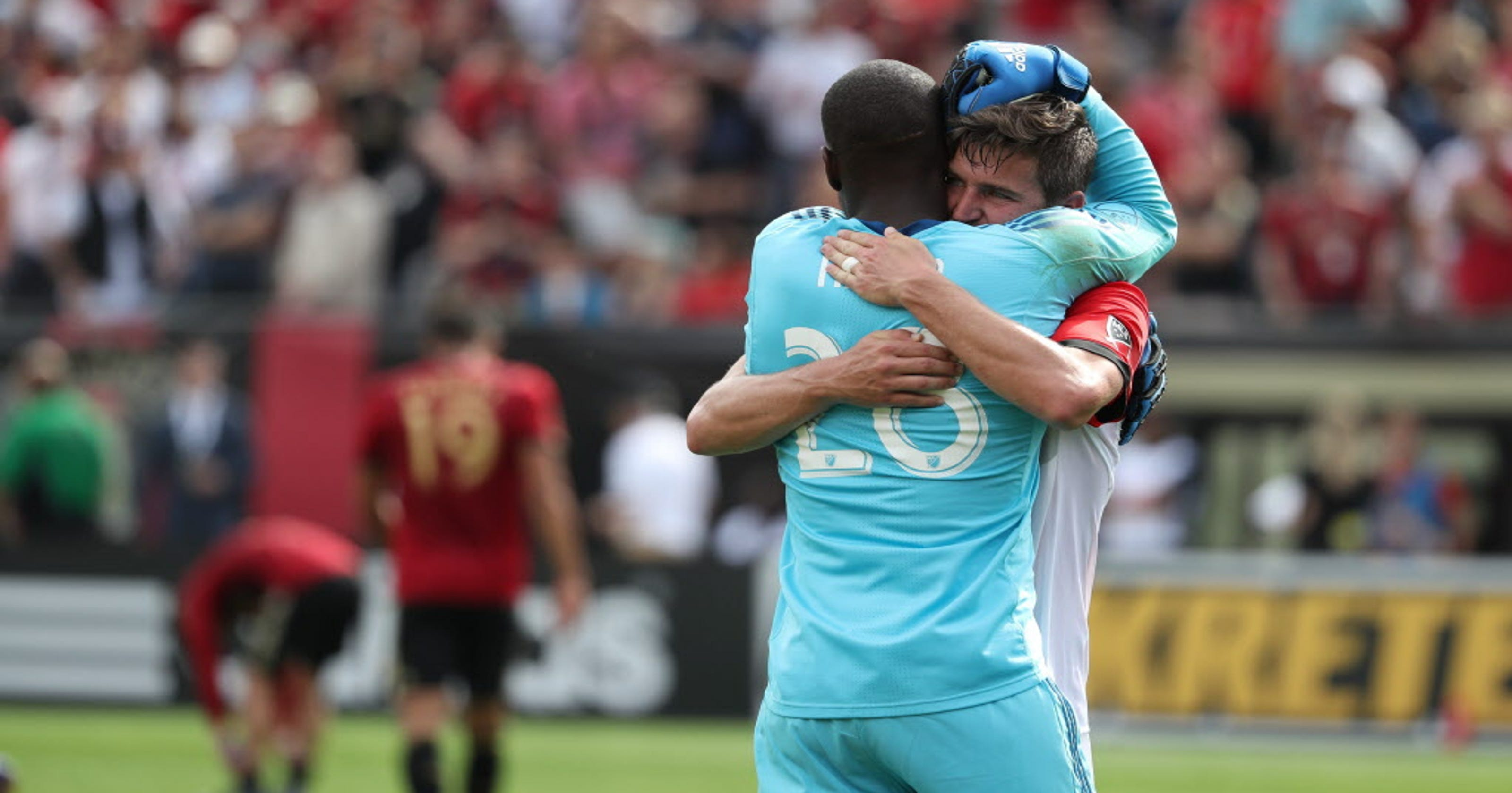 ab5627acd D.C. United down Atlanta United for first road win of season