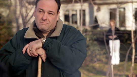 James Gandolfini's son cast as young Tony for 'Sopranos' prequel