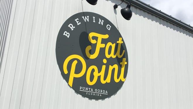 Odessa-based Big Storm Brewing has taken over Fat Point Brewing in Punta Gorda.