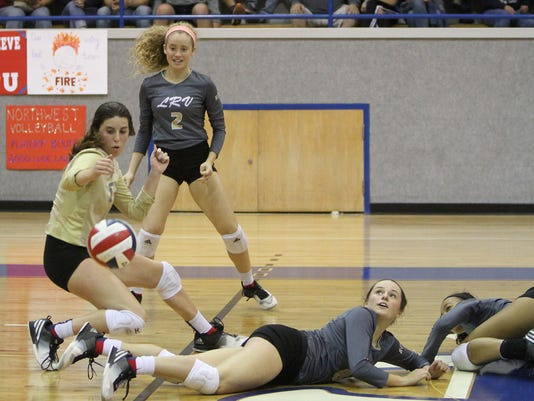 Raiders fall to Texans in bi-district playoffs