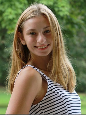 Fontbonne Academy in Milton announced that senior Olivia Chiavegato, of Walpole, has been recognized by the National Merit Scholarship Program for her performance on the 2020 Preliminary SAT.