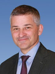 Michael Horn, President and CEO of Volkswagen Group
