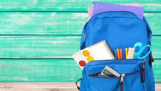 Metro Nashville Public Schools' search firm talks second search.