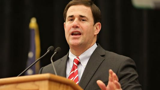 Will Gov. Doug Ducey come through with his 'second step' for funding schools?