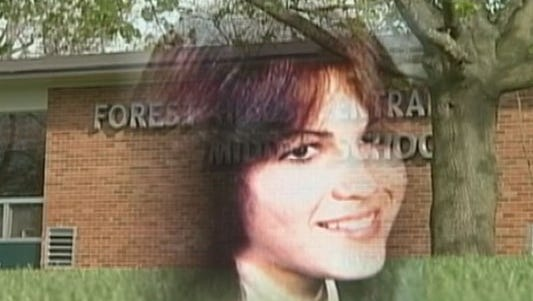 Deanie Peters disappeared without a trace from Forest Hills Central Middle School on Feb. 5, 1981. Her family, friends and local law enforcement have been searching for her ever since.