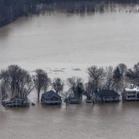 Heavy rains and flooding could have the fingerprints of climate change
