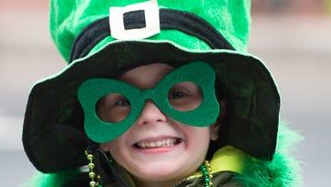 Celebrate St. Patrick's Day family-style in Delaware