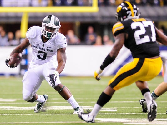 Analysts Spartans Have Good Chance To Beat Alabama