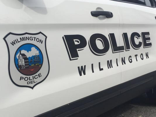 Police Wilmington