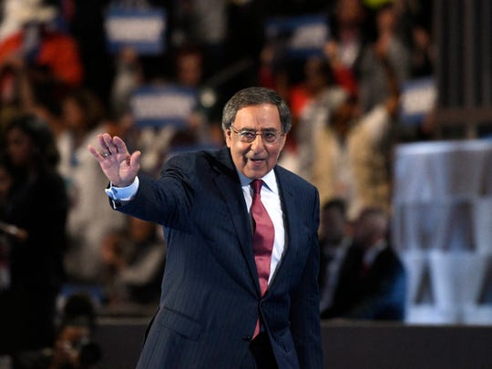 """There is no depth in these agencies and departments,"" said Leon Panetta, former CIA director, defense secretary and White House chief of staff in Democratic administrations."