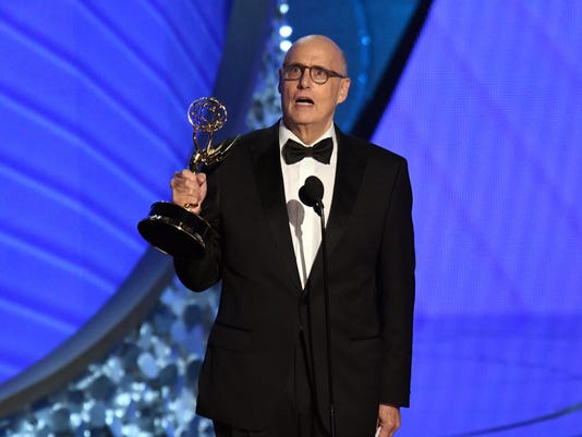 USP ENTERTAINMENT: 68TH EMMY AWARDS A ENT USA CA