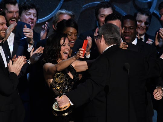 People v  O J  Simpson' leads Emmy Awards with five wins
