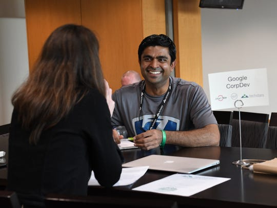 Techstars companies and corporations network at Techstar's