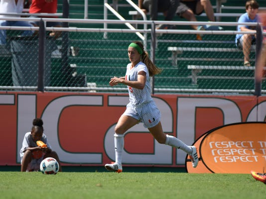 Brighton's Shannon McCarthy lands with pro soccer team in Japan