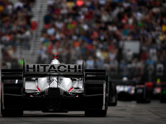 With great racing on track all weekend, the Grand Prix will provide thrills to fans June 2-4.