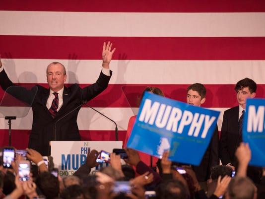 Phil Murphy